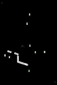 ELECTRIC PARKBRAKE ASSEMBLY