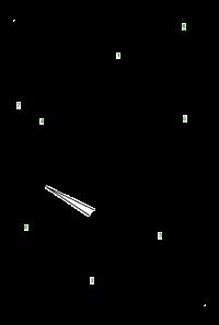 BRAKE DISC AND CALIPER REAR CARBON