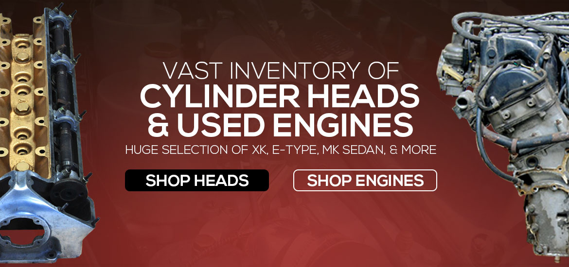 Shop Our Inventory Of Used Engines & Cylinders Heads
