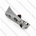 Jaguar Left Hand Tail Lamp Housing