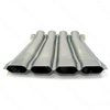 Jaguar Stainless 4-Tip Exhaust Outlet