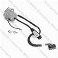 Jaguar Switch Windshield & Wiper Motor