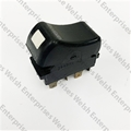 Jaguar Switch Wiper Motor - USED