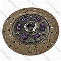 Jaguar Clutch Plate - 9.5""