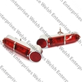 Jaguar Tail Light Assembly - Pair