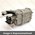 Jaguar Five Speed Gearbox Conversion- E-Type