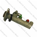 Jaguar Brake Master Cylinder - Right Hand Drive