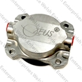 Jaguar Rear Brake Caliper 1/2 - 1 3/4 - Stainless Steel