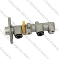 Jaguar Brake Master Cylinder Assembly