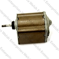 Jaguar Cooling Fan Motor Square - REBUILT