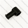 Jaguar Battery Cable  Boot  Small End