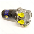 Jaguar Electronic Fuel Pump