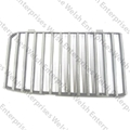 Jaguar Right Hand Grille Vane Assembly - Gray