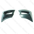 Jaguar W/S Pillar Pad Alloy 120