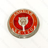 Jaguar Grill Badge - XK150