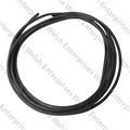 Jaguar  Lock Cord Seal Windshield / Back Glass