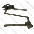 Jaguar Right Front Window Regulator - USED
