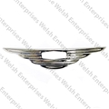 Jaguar Grille Wings