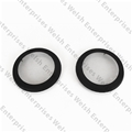 Jaguar Speaker Trim Ring -PAIR