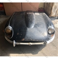 E-Type Series II Bonnet - Used