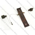 Jaguar Boot Lock Kit - USED