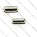 Jaguar Rear Door Handles - Pair