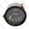 Jaguar Fuel Gauge - E-Type (67-74) - NOS