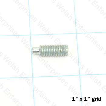 Jaguar Screw / Stud