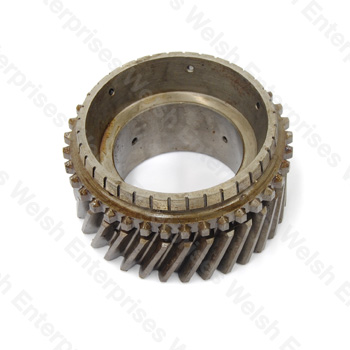 Jaguar 3Rd Gear Mainshaft Gear