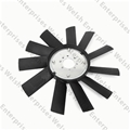 Jaguar Cooling Fan 11 Blade