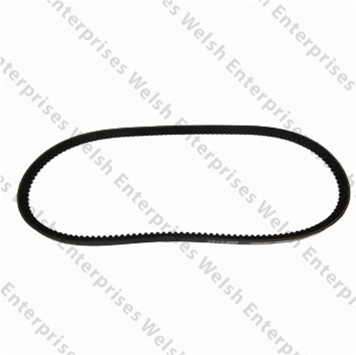 Jaguar Fan Belt  Single V Belt