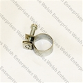 Jaguar Hose Clamp - Small 5/8
