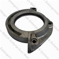 Jaguar Housing Seal Rear Engine USED