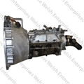 Jaguar 4.2 4 Speed Transmission U3- USED