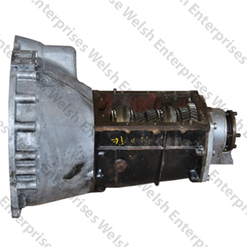 Jaguar 4.2 4 Speed Transmission U4 - USED