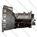 Jaguar 4.2 4 Speed Transmission U5 - USED
