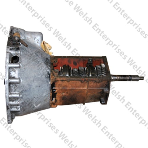 Jaguar 3.8 4 Speed Transmission U2- USED