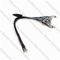 Jaguar Turn Signal Switch - 7 Wire