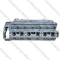 Jaguar Early XK120 Cylinder Head - Studless - NOS