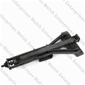 Jaguar E-Type Roadster/Coupe Metallifacture Scissor Jack (Series I 4.2 / Early Series II 4.2) - USED - JK1