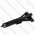 Jaguar E-Type Roadster/Coupe Metallifacture Scissor Jack (Series I 4.2 / Early Series II 4.2) - USED - JK2
