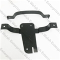 Jaguar  Header Tank  Mount Bracket