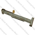 Jaguar Shelley Rollalift Rectangle Side Lift Jack - USED