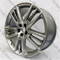 "Jaguar 20"" Selena Wheel Set with Tires - XF XK"