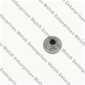 Jaguar Flanged Nut and Washer