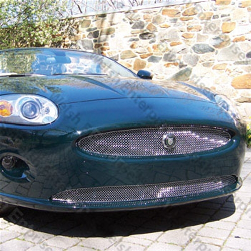 Jaguar XK Mesh Grille Kit