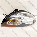 Jaguar XK Headlight Assembly - Right Hand - B-Grade