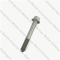 Jaguar Flange Bolt