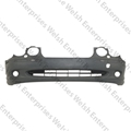 Jaguar X-Type Front Bumper Cover With Tow Hook