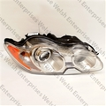 Jaguar XF Headlight Assembly - Right Hand - B-Grade